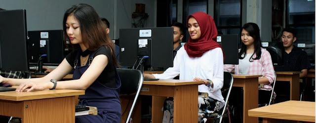 Universitas Kelas Karyawan Termurah Di Bandung