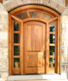 Mantenimiento de puertas y ventanas de madera