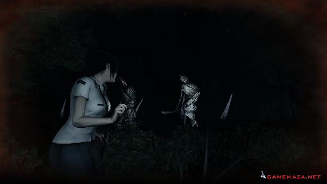 DreadOut Gameplay Screenshot 3