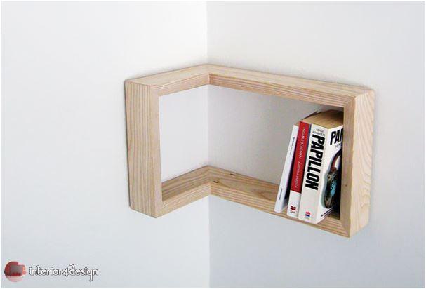 70 Best Bookshelf Designs 26