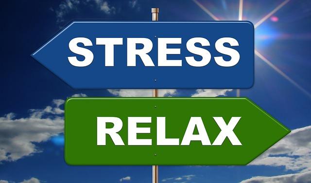 12 Cara Menghilangkan Stress Secara Cepat Dan Tepat