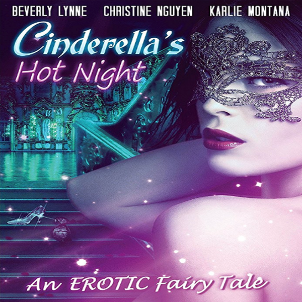 Download Film Cinderella's Hot Night (2017) Bluray Subtitle Indonesia