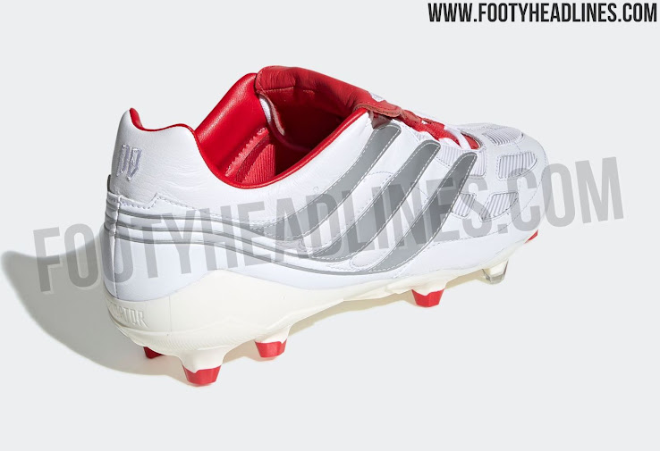 Adidas Predator Precision David Beckham 2019 Boots Released Footy