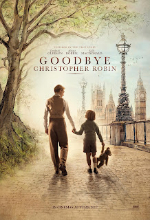 Goodbye Christopher Robin - Poster & Trailer