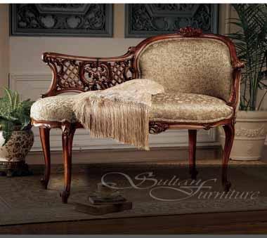 Jual Furniture Mebel Jepara Sofa Telephone Ukir Jati