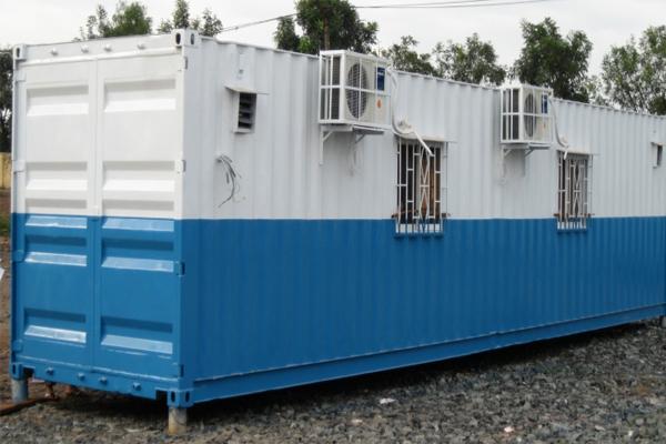Container văn phòng hà nội