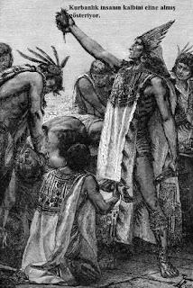 Tarihte Kurban Ve Kurban  Adetleri - Cevat Kulaksız
