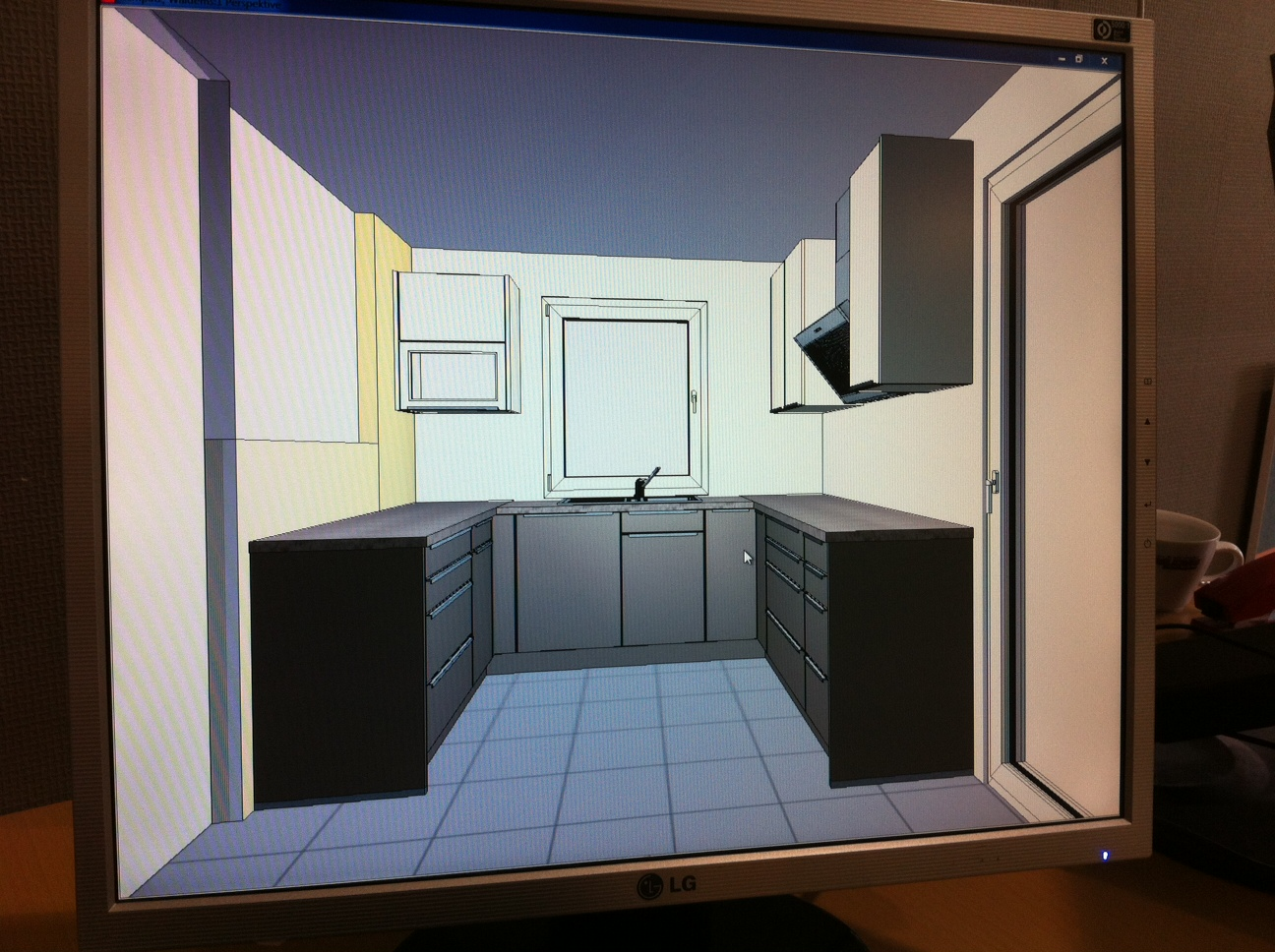 stadtvilla 2013 im idsteiner land besuch bei k che aktiv und fingerhaus. Black Bedroom Furniture Sets. Home Design Ideas