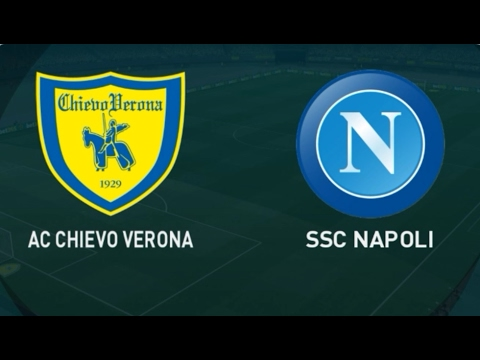 Chievo vs Napoli Full Match & Highlights 5 November 2017