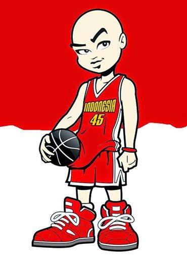 Indonesia Basketball