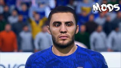 FIFA 19 Mateo Kovacic