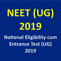 NEET Admit Card 2019 Released