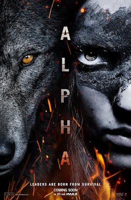 """""""ALPHA"""" 20.000 π.Χ. εποχή των παγετώνων. (ΒΙΝΤΕΟ)"""