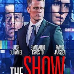 Poster The Show 2017