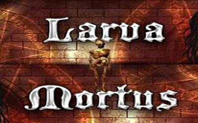 Larva Mortus - Jeu d'Action sur PC