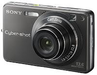 Kamera Digital - Perangkat Input