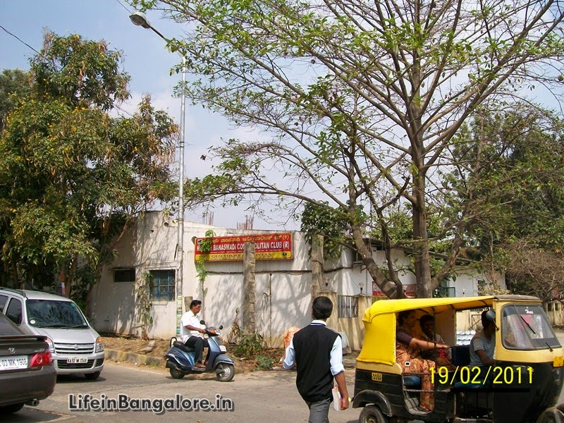 Photo of Hennur Banaswadi Cosmopolitan Club