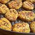 Receita de nuggets caseiros saudáveis feito com abóbora ou moranga
