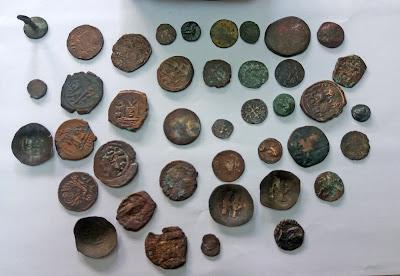 Κρήτη: Σύλληψη 46χρονου για παράνομη κατοχή αρχαιοτήτων