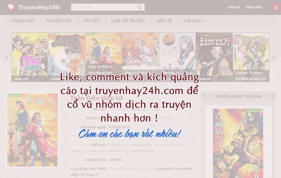 Cơ Phát Khai Chu Bản chapter 126 trang 33