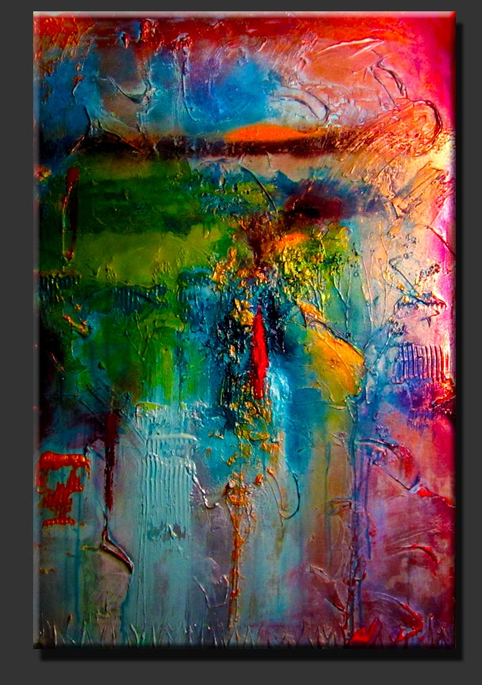 cool modern art cool stuff enter to win abstract painting giveaway 2573