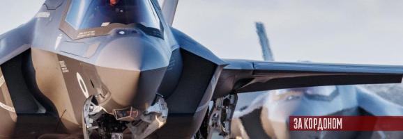 Польща планує придбати 32 літаки F-35A Lightning II