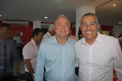 Paulo Azi rompe com prefeito de Alagoinhas, que deixa o DEM e vai para o PSD