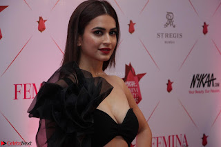 Bollywood Babes at Femina and Nykaa Host 3rd Edition Of Nykaa Femina Beauty Awards 2017 124.JPG