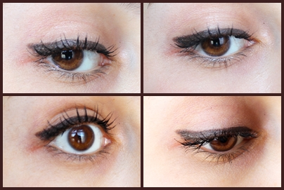 Holika Holika Jewel-light Waterproof eyeliner 05 brown amber