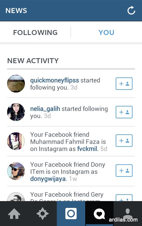 News - Kenali Aplikasi Instagram & Cara Pemakaiannya Bagi Pemula