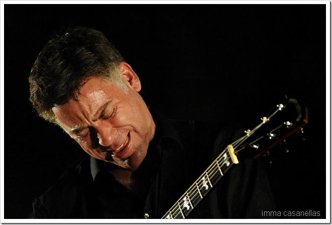 Peter Bernstein (Can Rigol, 6/8/2011)