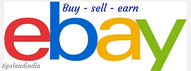 Earn money from eBay,buy and sell on eBay, make money online from ebay