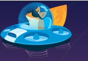 Test Fitur  Beta Firefox Baru dengan Browser Referensi Mozilla untuk Android