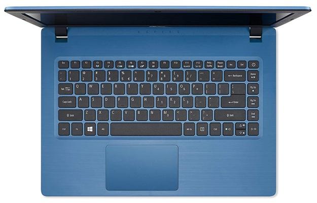 Acer Aspire A114-31-C50S: diseño ultrabook de solo 1,65 kg