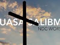 LIRIK LAGU KUASA SALIBMU BY NDC WORSHIP