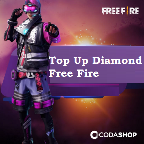 Codashop free fire - How to Top Up Diamond Free Fire in