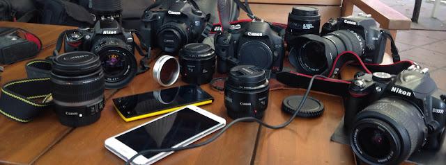 Cho thuê máy ảnh DSLR luôn phấn đấu để phục vụ quý khách bằng niềm tự hào và vinh hạnh.