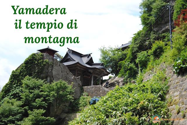 Yamadera, il tempio di Montagna - escursione di mezza giornata da Sendai