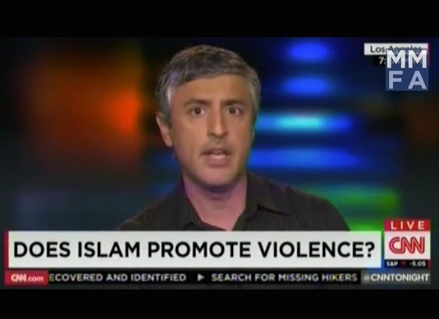 All the Religions You Can Insult on CNN