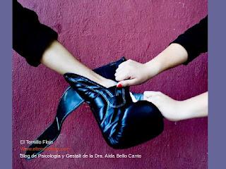 Aida Bello Canto, Psicología, Gestalt, Emociones, Maltrato emocional