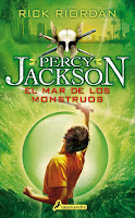 Percy Jackson 2 - El mar de los monstruos
