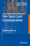 Free Space Laser Communications Principles and Advances