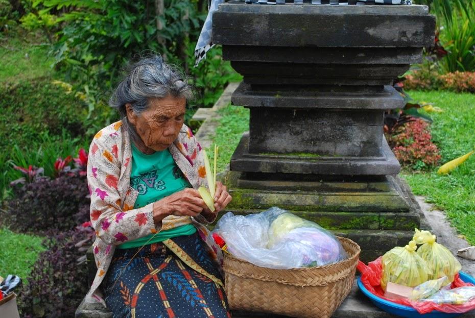 Bali_una dona balinese