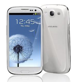 تعريب Samsung GALAXY S3 SHV-E210L