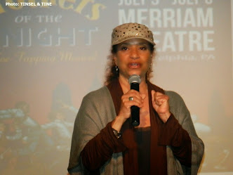 Debbie Allen Does Philly