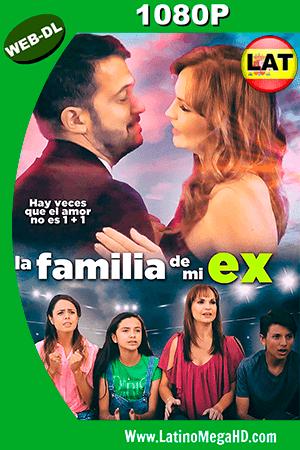La Familia de mi Ex (2017) Latino HD WEB-DL 1080P - 2017