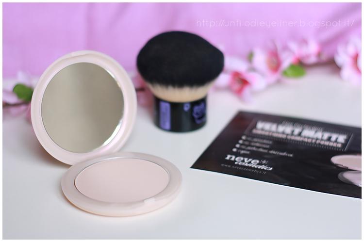 Neve Cosmetics - Velvet Matte Preview