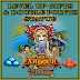 FarmVille Straits of Ardour Farm Level Up Gifts and Double Points Statue