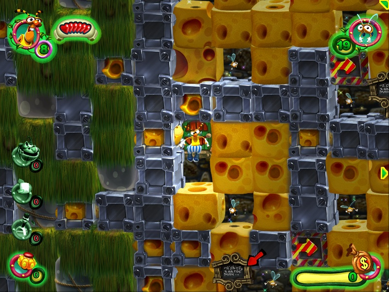 Game Beetle Bug 3 Online. Play for free
