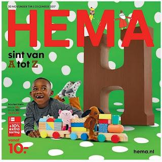 Hema Folder 20 November – 5 December, 2017